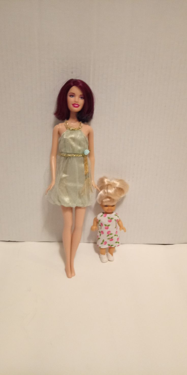 Barbies doll in 2020 Barbie dolls, Barbie, Bratz doll