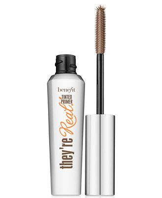 Benefit Cosmetics they're real! tinted lash primer - Mascara - Beauty - Macy's