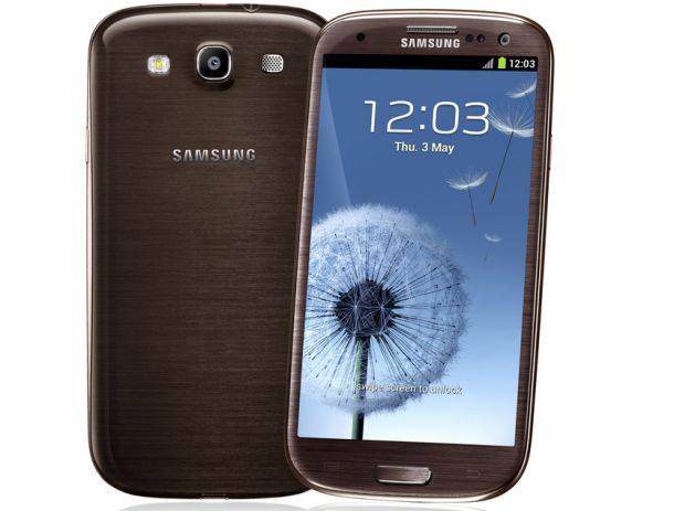 Samsung sells 20 million Galaxy S3s, adds new colors