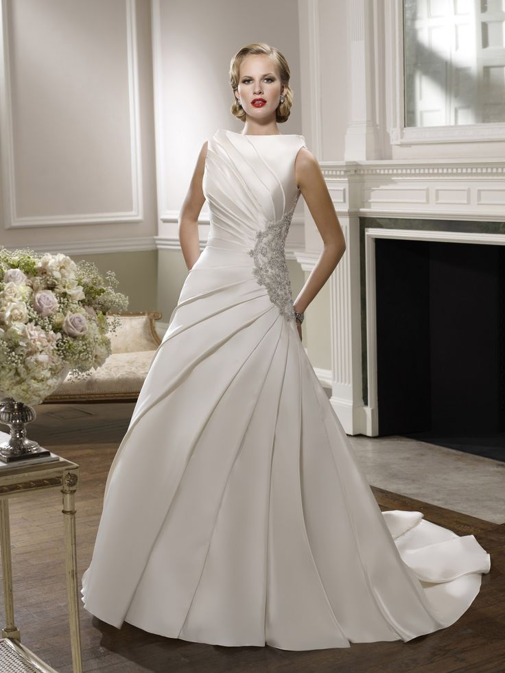 11 best ronald joyce wedding dresses images on pinterest for Ronald joyce wedding dresses prices