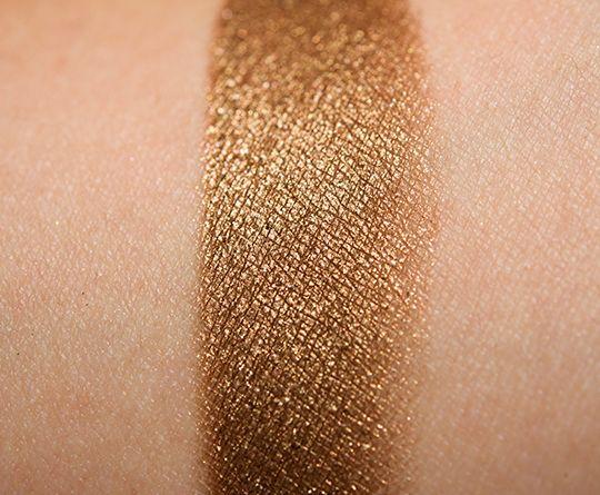 MAC Eyeshadow Swatches - Brown (Part 2) tempting