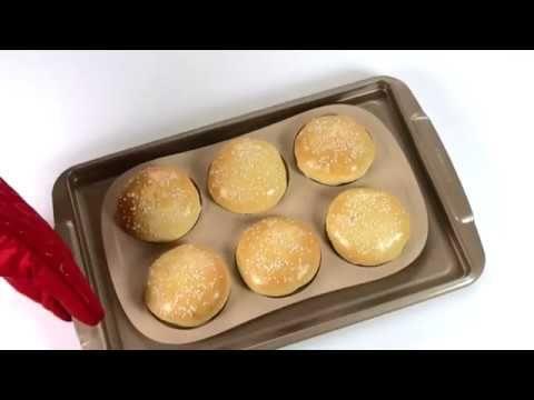 Forma housky hamburger DELLA CASA | Značkový eshop TESCOMA