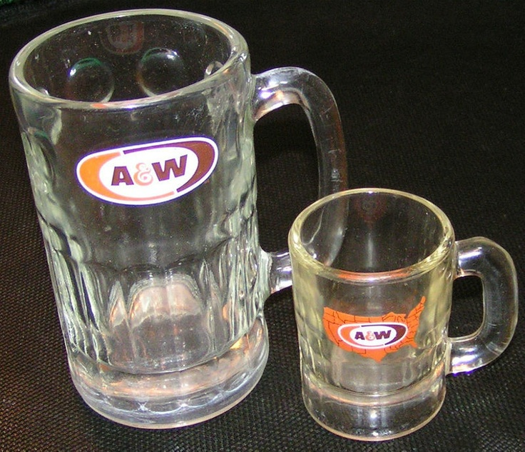 Remember when this little mug was enough soda? Your parents got the big mug!