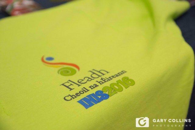 Fleadh Cheoil na hEireann 2016 Launch - The Clare Herald