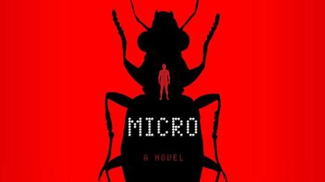 Dreamworks Pictures Picks Up Michael Crichton's Micro