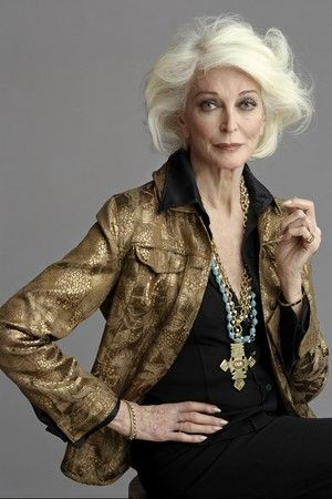 Carmen Dell'Orefice    Timothy Greenfield-Sanders LOVE HIS WORK!!