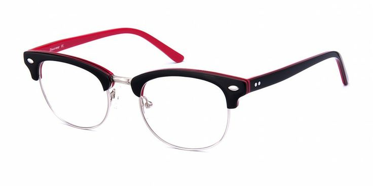 cool eyewear  Ospirit Esdeles Sheen Black / Red - Men\u0027s and Women\u0027s Prescription ...