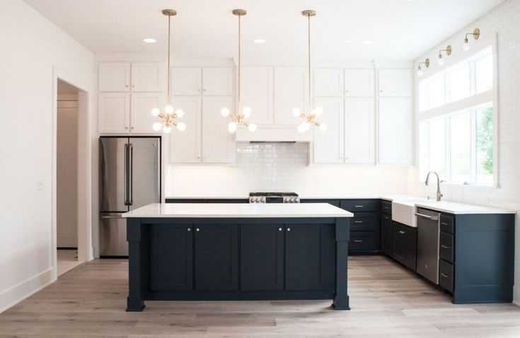 Cardinal Crest Homes #kitchenlayoutanddesign