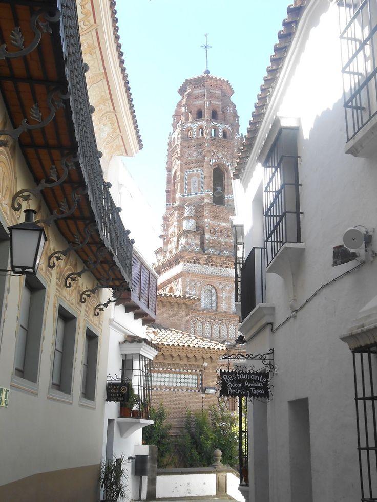 Découvrir toute l'architecture espagnole au Pable Espanyol