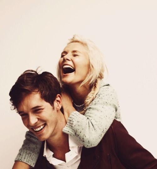 Nashville: Scarlett and Gunnar:)