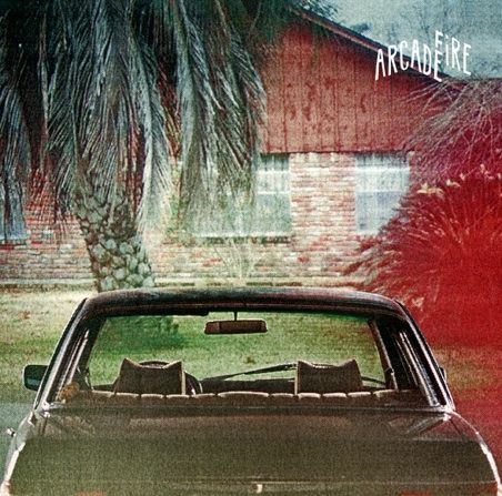 this album won a grammy!  a grammy!  how does an indie rock band win a grammy for best album of the year?  can't stress how good this one is as a whole.
