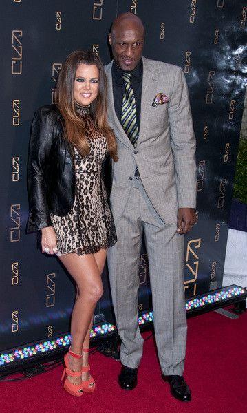 Khloe Kardashian Lashes Out Over Lamar Odom Drug & Divorce Rumors - http://celeboftea.com/khloe-kardashian-lashes-out-over-lamar-odom-drug-divorce-rumors/
