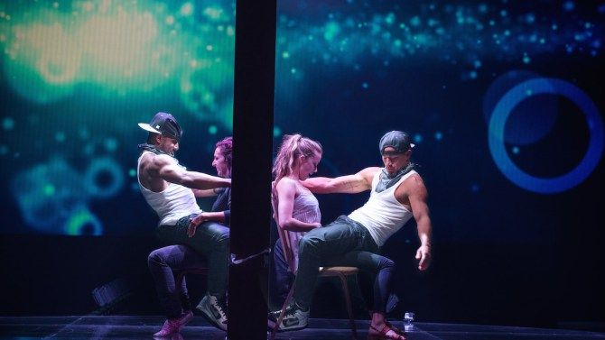 'Magic Mike XXL' Promotional Events Include