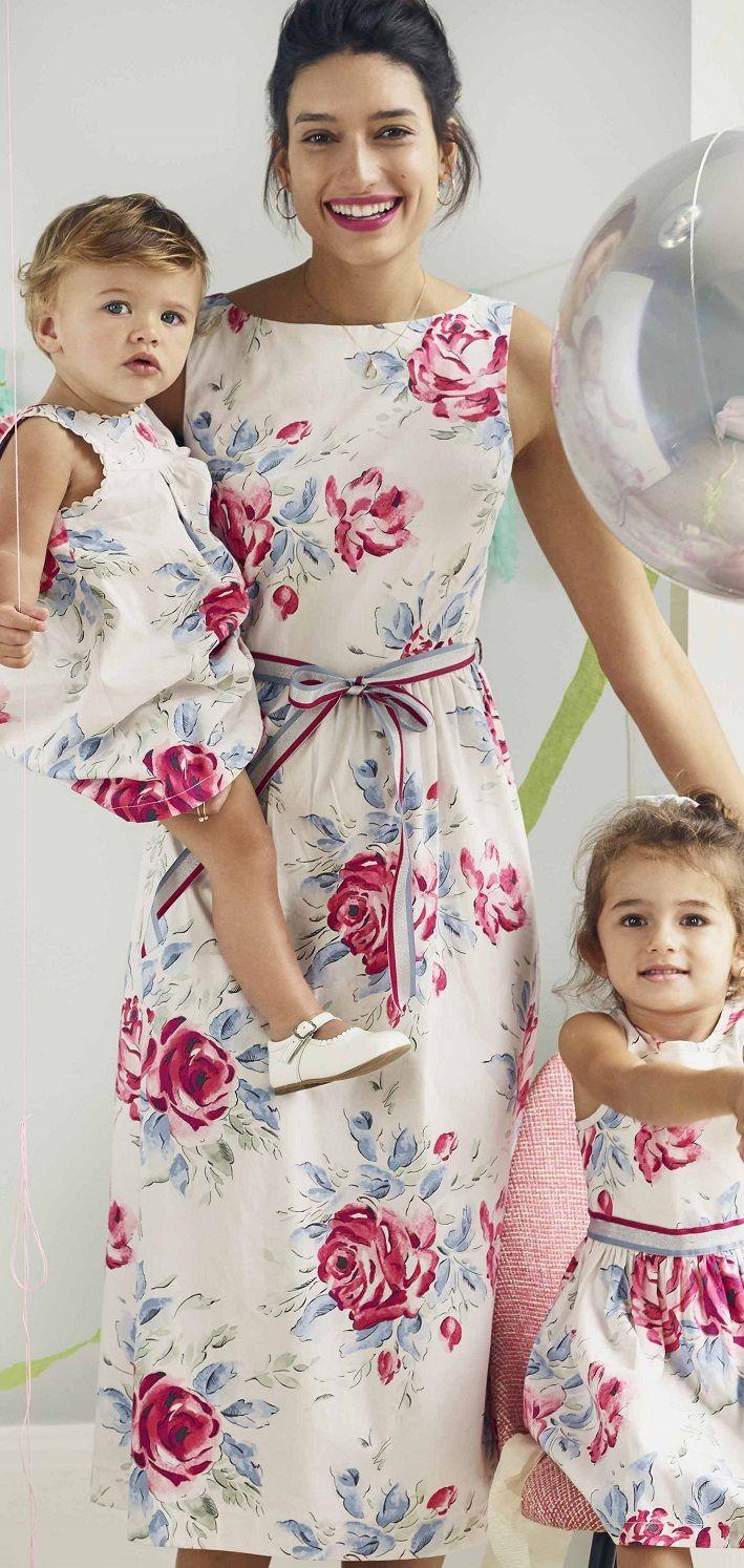 974819468 Birthday Rose Kids Dress