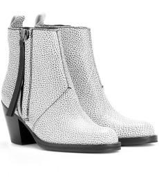 Acne - PISTOL SHORT BOOTS  - mytheresa.com GmbHShoes, Shorts Boots, Boots 339, Bootsbootsmor Boots, Pistols Shorts, Pistols Boots, Acne Pistols, Fashion Items, Boots 564 00