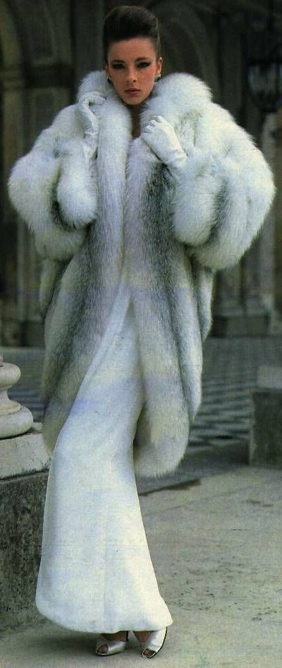 17 Best ideas about Fur Coats on Pinterest | Faux fur Faux fur
