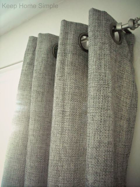 target curtains http://www.target.com/p/threshold-basketweave-window-panel/-/A-13647071 $27
