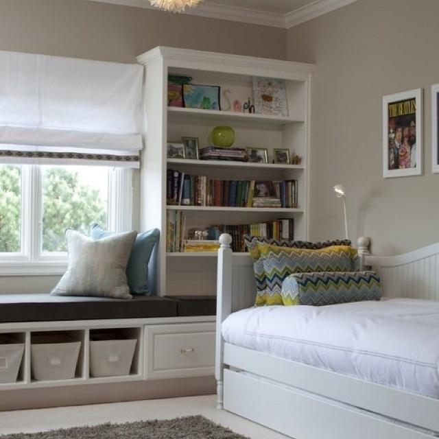 Spare Bedroom Wall Color