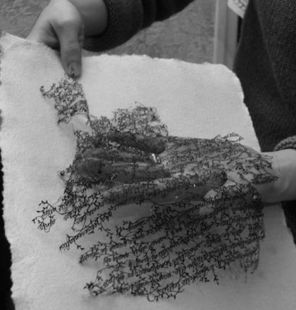 Paperart,paper, piece, art, works, beautiful, design   히노아오야마 페이퍼아트