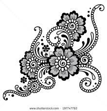 henna step by step - Google Search