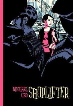 """Shoplifter"" by Michael Cho."