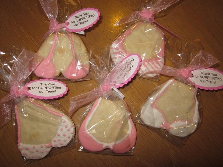 cute breast cancer awareness - photo #26