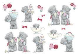 free tatty teddy party printables - Google Search - Google Search