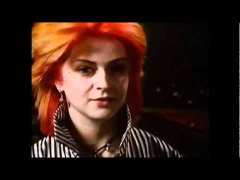 Toyah 1979 - band's first ever TV appearance Related : Orchestral Manoeuvres in the Dark italo omd visage boytronic ymo flock of seagulls tubeway army human ...