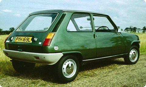 Prime 10 des voitures cultes des années 70 à s'offrir pour se faire un (grand) plaisir