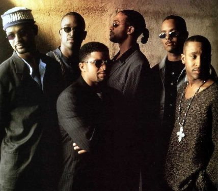 Take 6 is an American a cappella gospel music sextet formed in 1980 on the campus of Oakwood College in Huntsville, Alabama.