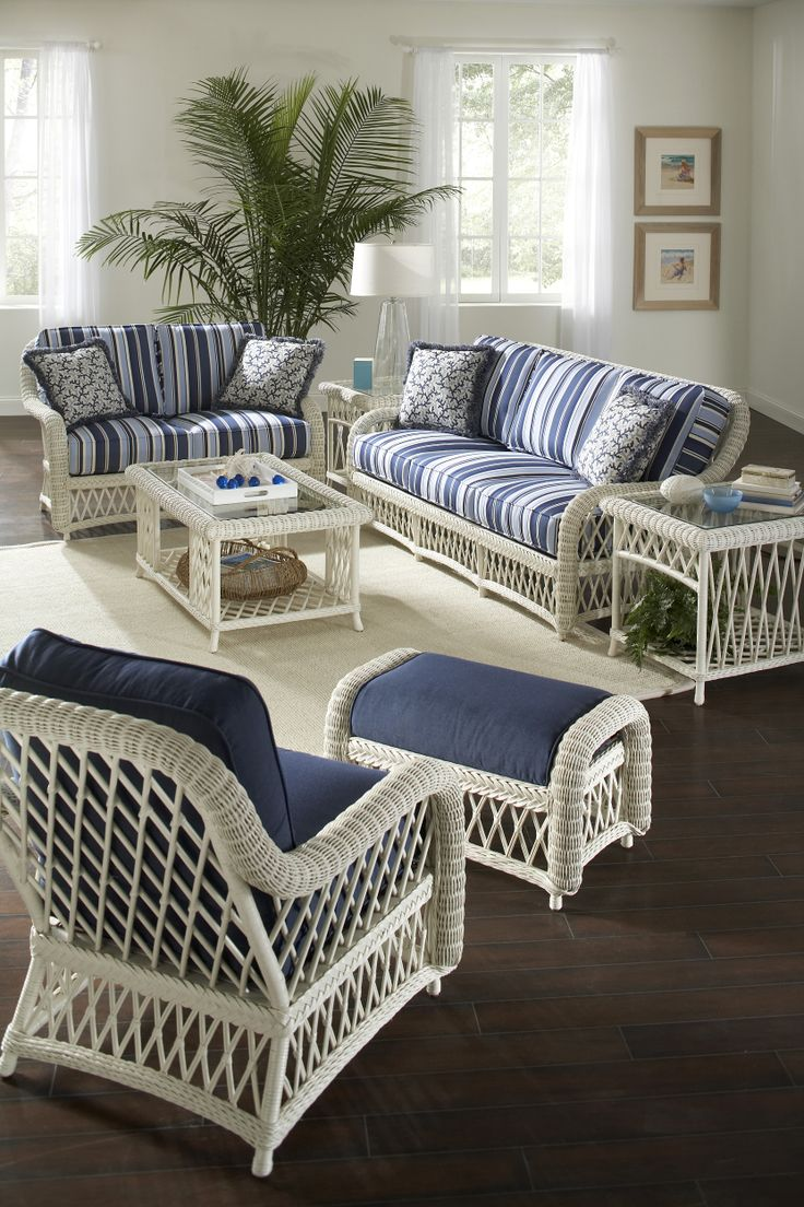 1000 Images About Wicker And Rattan By Braxton Culler On