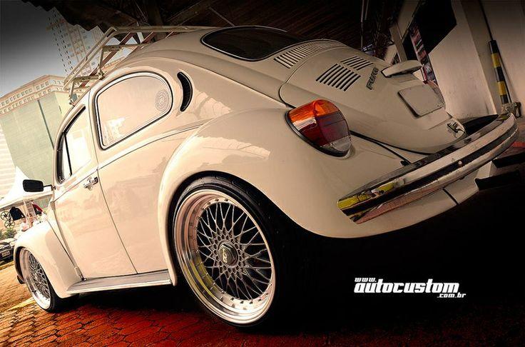 Volkswagen Beetle Cabrio >> ♠Bug On BBs Wheels | Stanced BUGs | Pinterest | Bbs wheels ...