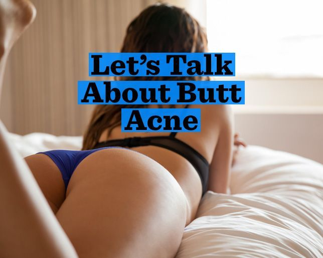 Active women are especially prone to buttne. Find out why—and how to say goodbye to the bumps.