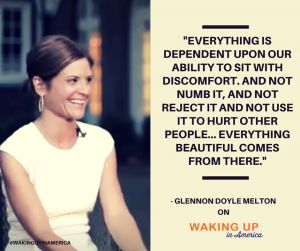 Carry On, Warrior (Glennon Melton) http://wakingupinamerica.net/waking-up-in-america/carry-warrior-glennon-melton/