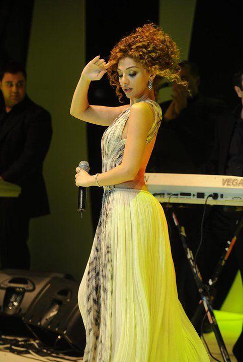 Myriam Fares - Hair <3