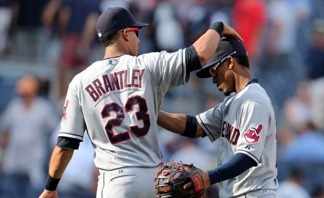 40% of #betting ends near #MLB Season, Crazy 'Cuz #Baseball Betting is easiest to MAKE $$$! http://www.sportsbookreview.com/mlb-baseball/free-picks/mlb-betting-cleveland-indians-team-profile-2016-a-70903/