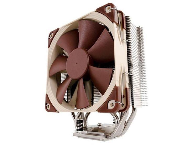 Noctua NH-U12S CPU Kjøler
