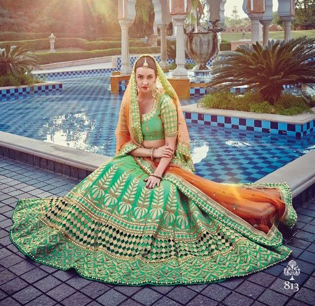 Wedding Lancha Images: 25+ Best Ideas About Indian Dresses Online On Pinterest