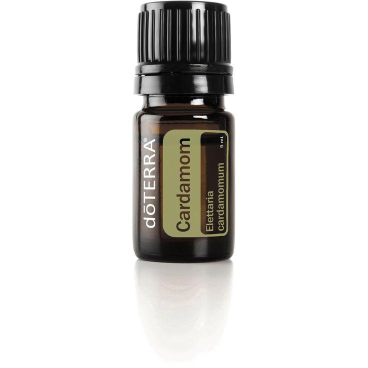 DoTerra Cardamom Essential Oil blend - 5ml -
