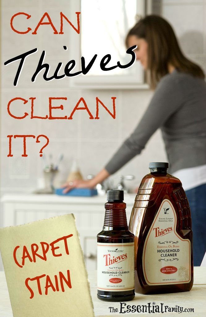 1000 Ideas About Thieves Cleaner On Pinterest Thieves
