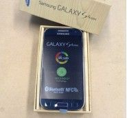SAMSUNG GALAXY #S4 MINI ..