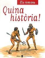 Els romans, quina història!