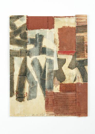 Shide Fragment IV, Matthew Harris