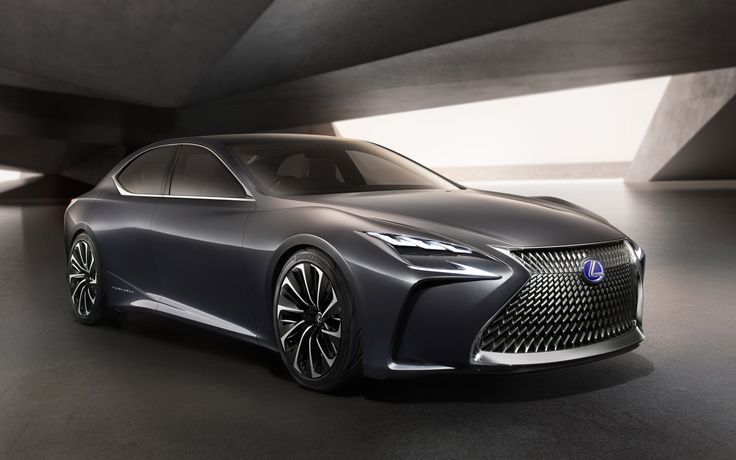 Download HD Lexus LF FC Concept only on wbfun. Check out our Lexus LF FC Concept and Backgrounds and download them on all your devices, Computer, Smartphone, Tablet.  #2015_Lexus_LF_FC