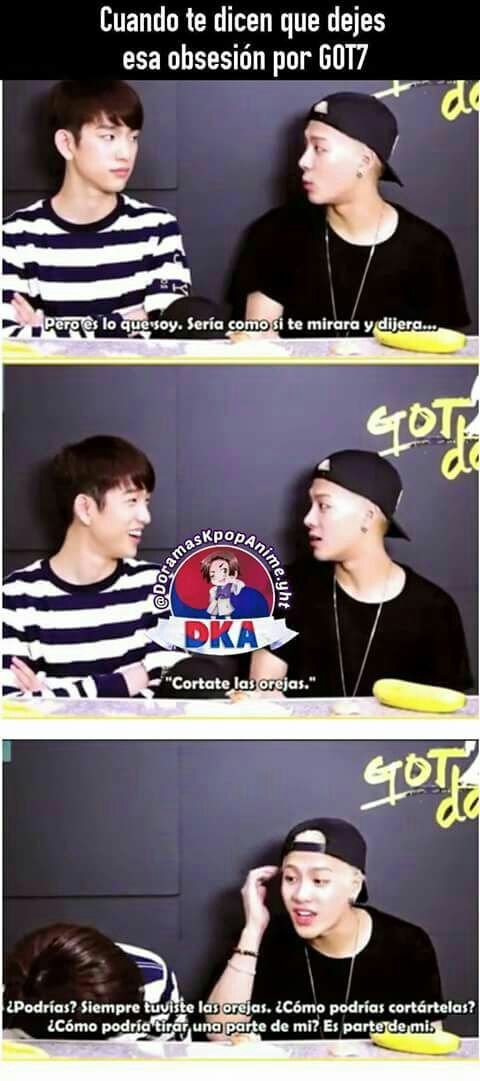 Gracias por explicarlo por mí Jackson :v