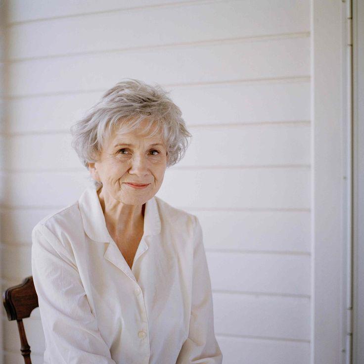 Alice Munro vince il Nobel per la letteratura http://www.sapere.it/sapere/pillole-di-sapere/cultura-e-spettacolo/premio-nobel-letteratura-2013-alice-munro.html