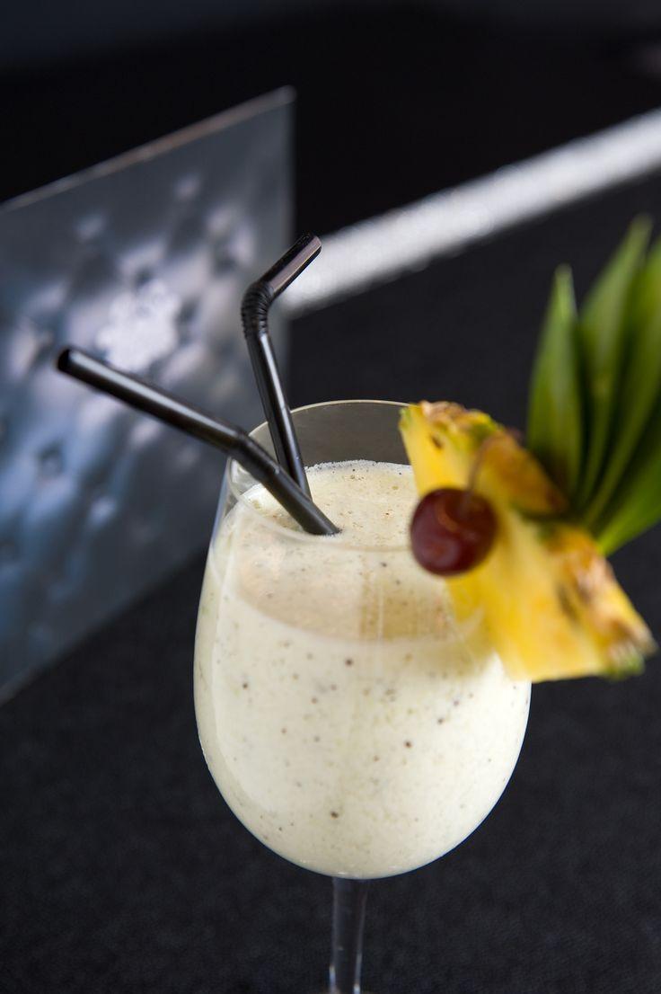 Cocktails fruités et raffinés à déguster entre amis ou en famille