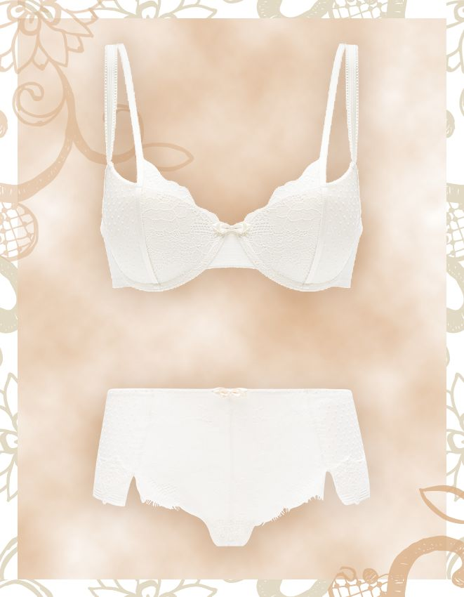 How cute is this the Blossom set?