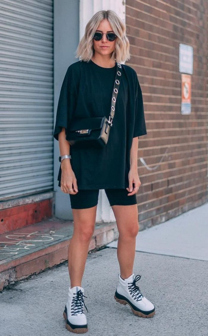 40 Trendy Summer Outfits We're Totally Obsessed With