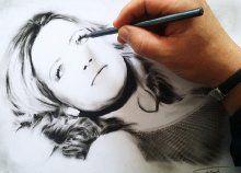Egyedülálló, jobb agyféltekés rajztanfolyam 100%-os pénz-visszafizetési garanciával a Huszár Arts-tól